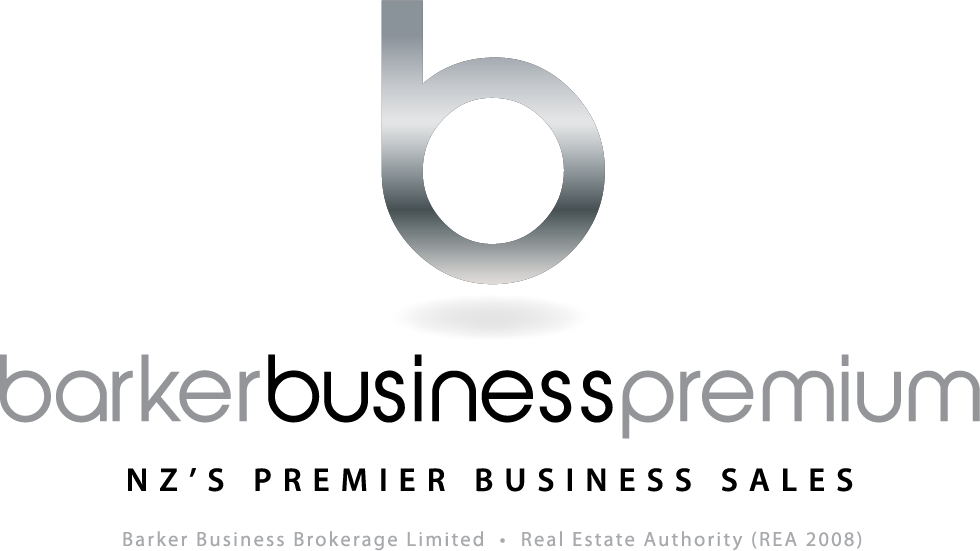 Barker Business Brokerage - logo